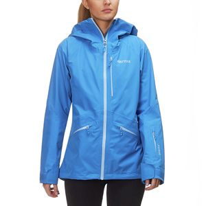 Marmot Lightray Shell Jacket - Women's