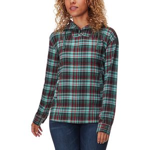 Marmot Shelley Midweight Flannel Shirt - Women's