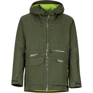 Marmot Schussing Featherless Jacket - Men's