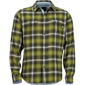 Marmot Jasper Flannel Shirt - Men's
