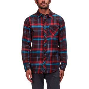 Marmot Anderson Lightweight Flannel Long-Sleeve Shirt - Men's