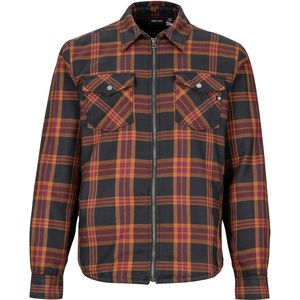 Marmot Arches Insulated Flannel Jacket - Men's