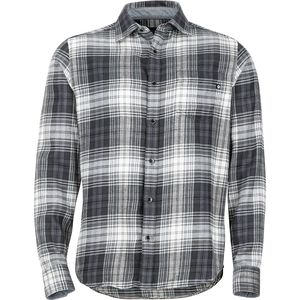 Marmot Fairfax Midweight Flannel Long-Sleeve Shirt - Men's