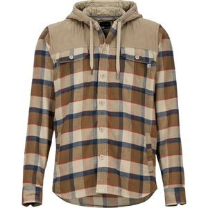 Marmot Silos Heavyweight Flannel - Men's