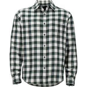 Marmot Bodega Lightweight Flannel Shirt - Men's