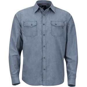 Marmot Emerson Button-Up Shirt - Men's