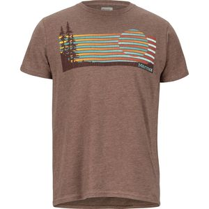 Marmot Verge T-Shirt - Men's