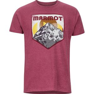 Marmot Badge T-Shirt - Men's