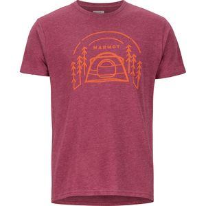 Marmot Camp Outdoor T-Shirt - Men's