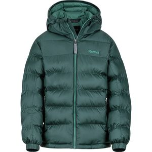 Marmot Cirque Featherless Jacket - Boys'