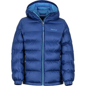 Marmot Cirque Featherless Insulated Jacket - Girls'