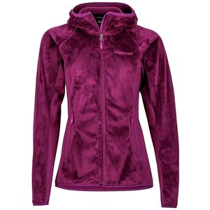 Marmot Luster Hooded Jacket - Women's