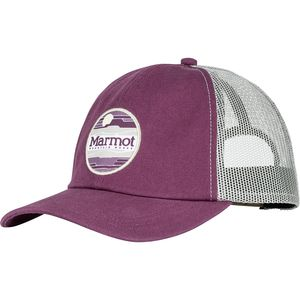 Marmot Kira Trucker Hat - Women's
