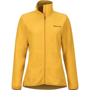 Marmot Pisgah Fleece Jacket - Women's