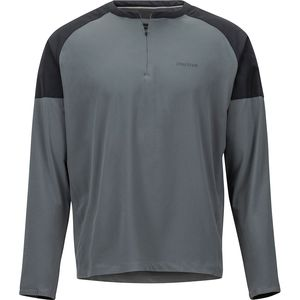 Marmot Bowery Long-Sleeve Top - Men's