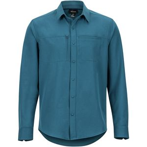 Marmot Lisgar Long-Sleeve Shirt - Men's