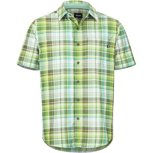 Marmot Syrocco Short-Sleeve Shirt - Men's