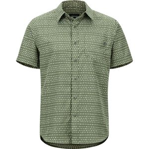 Marmot Lykken Short-Sleeve Shirt - Men's