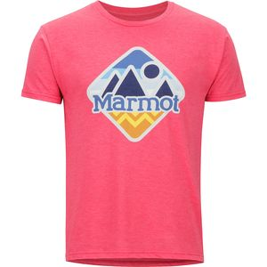 Marmot Sweeney Ridge Short-Sleeve T-Shirt - Men's