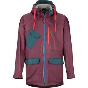 Marmot Ashbury PreCip Eco Jacket - Men's