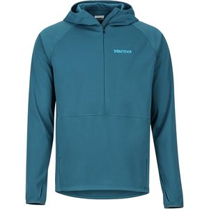 Marmot Zenyatta 1/2-Zip Hooded Jacket - Men's