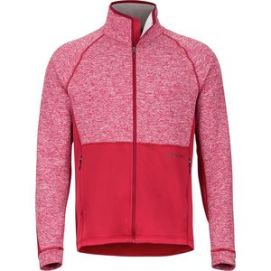 Marmot Mescalito Fleece Jacket - Men's