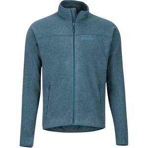 Marmot Pisgah Fleece Jacket - Men's