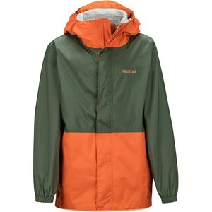 Marmot PreCip Eco Jacket - Boys'