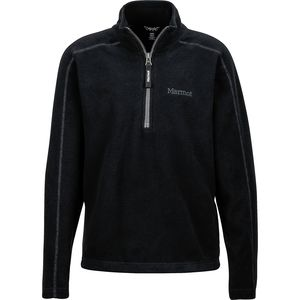 Marmot Rocklin 1/2-Zip Fleece Jacket - Girls'