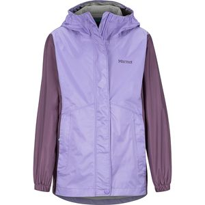 Marmot PreCip Eco Jacket - Girls'