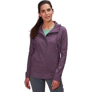 Marmot Lorey Hooded Top - Women's