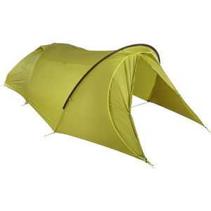 Marmot Tungsten UL Hatchback Tent: 3-Person 3-Season