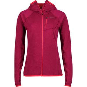 Marmot Neothermo Fleece Hoody - Women's