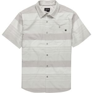 Marmot Barker Short-Sleeve Button-UP Shirt - Men's