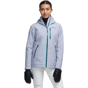 Marmot Solaris Insulated Hooded Jacket - Women's
