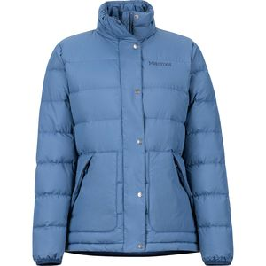 Marmot Warm II Down Jacket - Women's