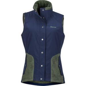 Marmot Mia Fleece Women's Vest Deals