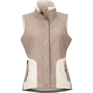 Marmot Mia Fleece Vest - Women's