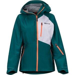 Marmot Bariloche Jacket - Women's thumbnail