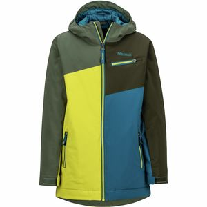 Marmot Thunder Insulated Jacket - Boys'