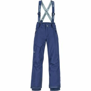 Marmot Edge Insulated Pant - Boys'