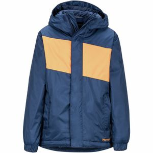 Marmot PreCip Eco Insulated Jacket - Boys'
