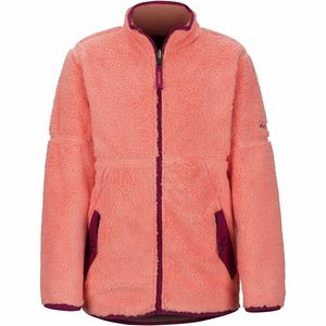 Marmot Lariat Fleece Jacket - Girls'