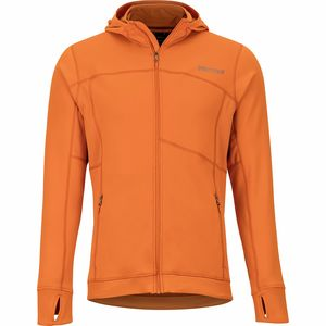 Marmot Dawn Hooded Fleece Jacket - Men's