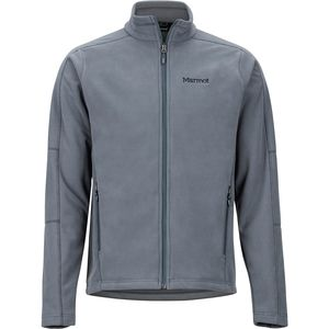 Marmot Verglas Fleece Jacket - Men's