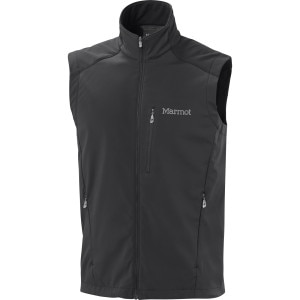 Marmot Approach Softshell Vest - Men's Cheap