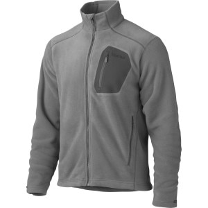 Marmot Warmlight Fleece Jacket - Men's | Backcountry.com
