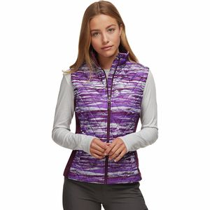 Marmot Kitzbuhel Insulated Vest - Women's