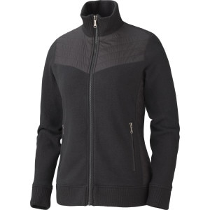 Marmot Tech Fleece Sweater - Women's