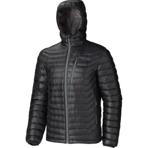 Marmot Quasar Hooded Down Jacket - Men's